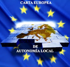 Carta Europea de Autonomía Local